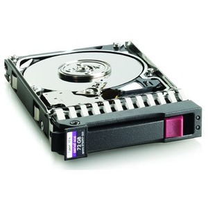 Ingram Certified Pre-Owned Hp 72gb 10000 Sp Sff Sas HDD / Mfr. No.: 375861-B21-Rf
