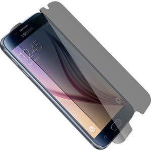 Clearly Protected Alpha Glass For The Samsung Galaxy S6 / Mfr. No.: 77-51147