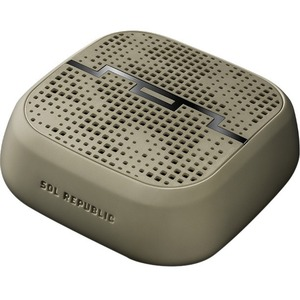 Punk Cargo Wireless Speaker Great Sound Water Resis / Mfr. No.: 1510-35
