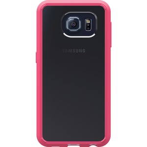 2015 Krios Dual Red Case For Samsung Galaxy S6 / Mfr. No.: Kr-Ssgxs6-Rddul