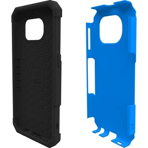 2015 Aegis Blue Case For Samsung Galaxy S6 / Mfr. No.: Ag-Ssgxs6-Bl000
