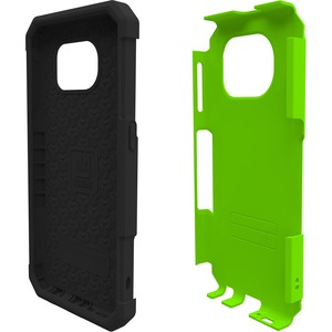 2015 Aegis Trident Green Case For Samsung Galaxy S6 / Mfr. No.: Ag-Ssgxs6-Tg000