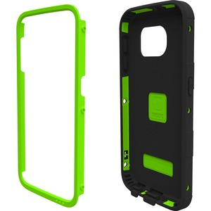 2015 Cyclops Trident Green Case For Samsung Galaxy S6 / Mfr. No.: Cy-Ssgxs6-Tg000