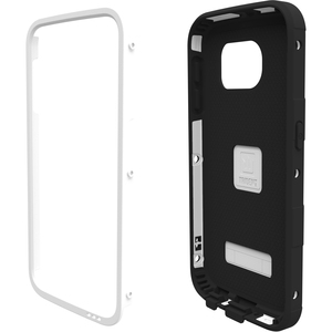 2015 Cyclops White Case For Samsung Galaxy S6 / Mfr. No.: Cy-Ssgxs6-Wt000