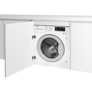 Blomberg Built In Washer Dryer