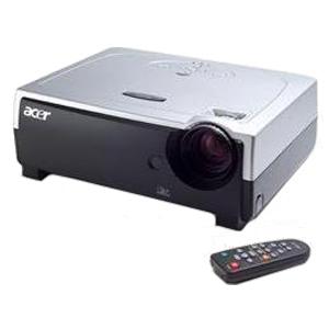 Acer PD725 Digital Projector