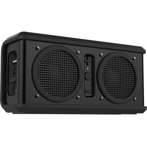 Bluetooth Wireless Speaker Black Water Resistent / Mfr. No.: S7arfi-343