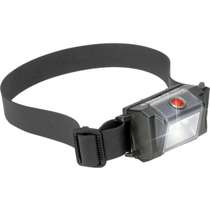 Headsup Lite 2610 LED Headlamp Black / Mfr. No.: 2610-033-110
