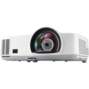 NEC M260XS Professional Short-Throw Projector