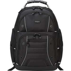 Drifter Checkpoint-Friendly Backpack With Aps Black 15.6in / Mfr. No.: Tsb846