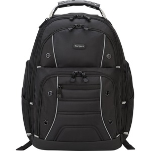 Drifter Checkpoint-Friendly Backpack With Aps Black 17.3in / Mfr. No.: Tsb847