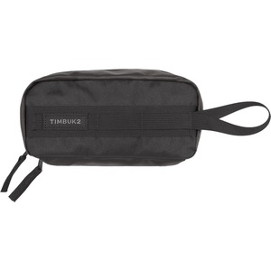 Clear Kit Travel Pouch M Black / Mfr. No.: 849-4-2001