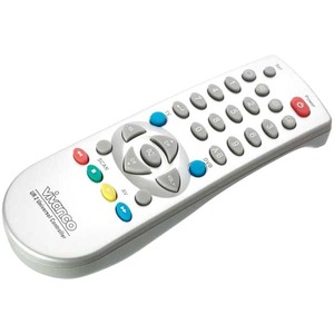 Vivanco 19696 Universal Remote Control