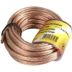 Hama 30728 Loudspeaker Cable