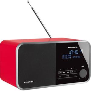 Grundig TR 2200 DAB+ Clock Radio