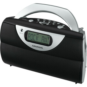Grundig Music 71 DAB+ Clock Radio