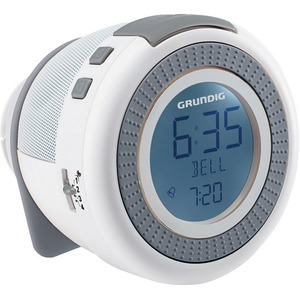 Grundig Sonoclock 230 Clock Radio