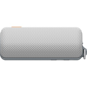 Sony Portable Wireless Speaker with Bluetooth and NFC. White