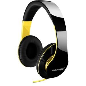 Fantec Stereo Headset On Ear