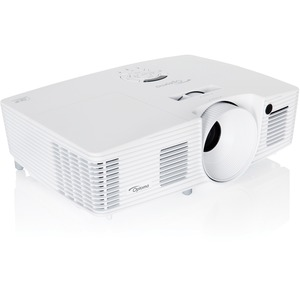 Optoma Widescreen Network Projector
