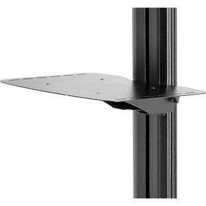 Metal Shelf For Carts And Stands / Mfr. No.: Acc-Ms