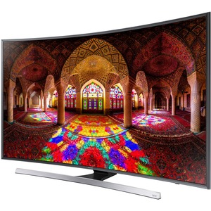 65 Curved Uhd Slim Direct Lit Smart Pro:Idiom Lynk Dig Rts Mg / Mfr. No.: Hg65nd890wfxza