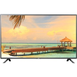 32in LED Tv 1366x768 720p HDMI VGA Rs232 USB Tuner Speaker 2yr / Mfr. No.: 32lx330c