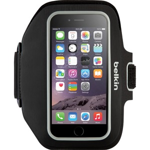 Sport-Fit Plus Blktop/OveRCAst Armband F/ IPhone 6 Plus Retail / Mfr. No.: F8w610-C00