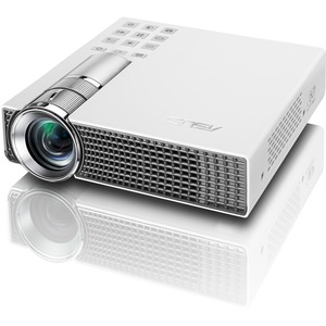 Asus Battery-Powered Portable LED Projector