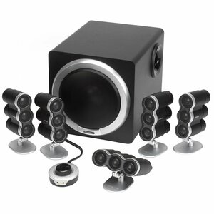 Creative I-Trigue 5600 Home Theater Speaker System