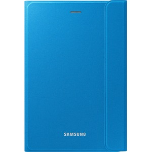 Blue Canvas Cover For Galaxy Tab A 8 / Mfr. No.: Ef-Bt350wleguj