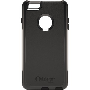 Commuter Series Black For Apple IPhone 6 Plus / Mfr. No.: 77-51476
