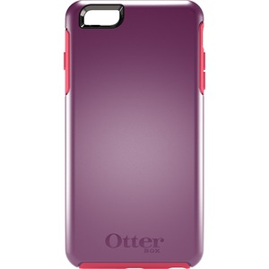 Symmetry Series Damson Berry For Apple IPhone 6 Plus / Mfr. No.: 77-51483