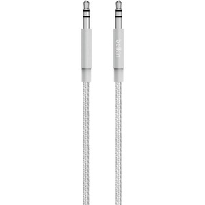 Belkin MIXIT↑ Metallic AUX Cable