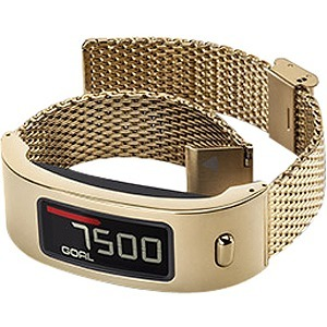 Garmin Gold Mesh Band (vívofit Band)