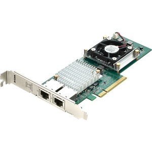 Dxe-820t 10gbaset PCIe RJ45 2port Adapter / Mfr. No.: Dxe-820t
