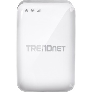 Ac750 Wireless Travel Router / Mfr. No.: Tew-817dtr