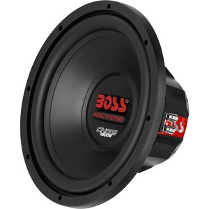 Chaos 12 Subwoofer Poly Injection Cone Dual 4ohm / Mfr. No.: Ch12dvc