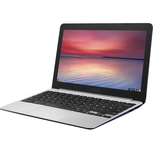 C201pa-Ds01 11.6in 1.8g 2gb 16gb No Touch Chrome Os Navy B / Mfr. No.: C201pa-Ds01