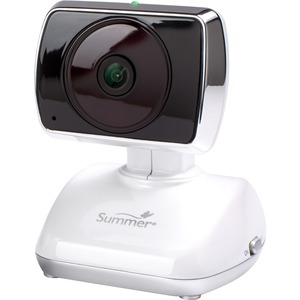 Summer Infant Extra Camera For 29240 Touchscreen Digital Monitor / Mfr. No.: 29310