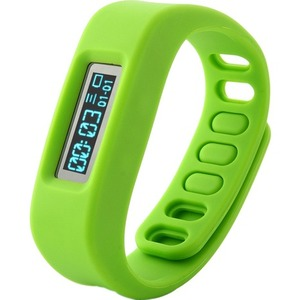 Healthy Smart Braclet Sport Fitness Tracker / Mfr. No.: Healthy Braclet- Grn