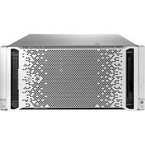 Proliant Ml350p Gen8 E5-2640 2.50g 15mb 2p 16gb Sff Perf Svr / Mfr. no.: 646678-001
