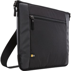 Intrata Black 14in Laptop Attache 14in / Mfr. No.: Int114black