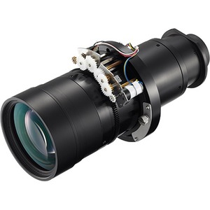 2.71 - 3.89:1 MOTORIZED ZOOM LENS