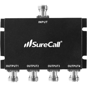 SureCall Wide-Band Splitter