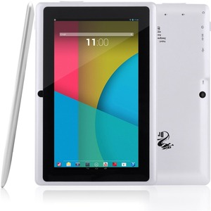 Dragon Touch 7in Quad Core Android Tablet White / Mfr. No.: Y88x Wh