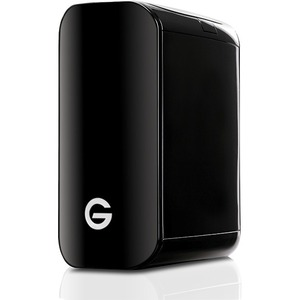 6000gb G-RAID Studio Thunderbolt2 Black / Mfr. No.: 0g04418