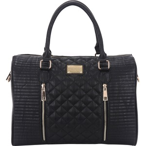 Siena Tote Black Fits Up To 14.1in And Tablet and Strap / Mfr. No.: Slsie-Tobk-14