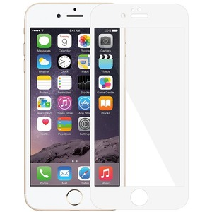 Kristal Clear Edge2edge White Screen Protector For IPhone 6 / Mfr. No.: Amz97472
