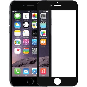 Edge2edge Black Screen Protector For IPhone 6 Plus / Mfr. No.: Amz97473